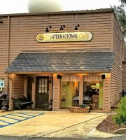 GT International Cafe