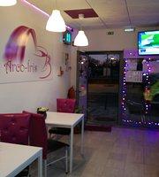 Cafe Pastelaria Arco-Iris