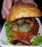 Dreck's Burger