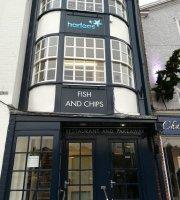 Harlees Fish & Chips