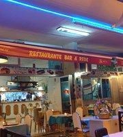 Restaurante A Rede