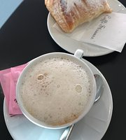 Caffe Strauss