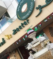 Labneh Wa Zaatar Restaurant