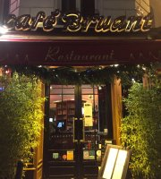 Le Cafe Bruant