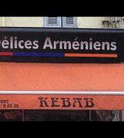 Aux Délices Arméniens