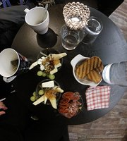 Cafe Rovaniemi