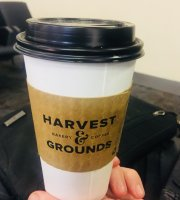 ‪Harvest & Grounds‬