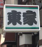Kitaodori Azumaya