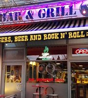 C & Q Bar Grill