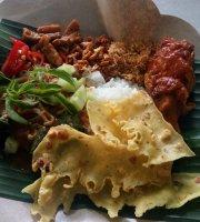 Warung Pecel Wijaya