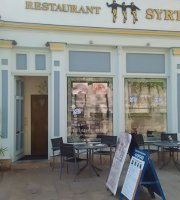 ‪Syrtaki Greek Restaurant‬