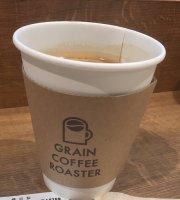 Grain Coffee Roaster Olympic Kohoku New Town
