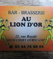 Brasserie Au Lion D Or
