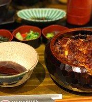 Hanabusa Shibuya Honten
