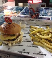 Burger Hero