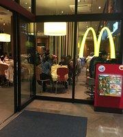 Macdonald Abeno Hoop