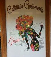 Gioia Caffetteria Gastronomia vegana