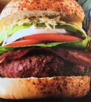 Araxi Burger