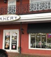 Valentino's Bakery