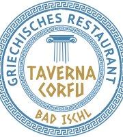 Taverna Corfu