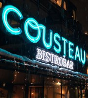 Cousteau Bistrobar