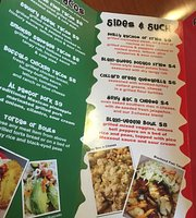 Blaxican Mexican Soulfood