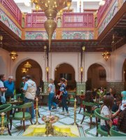 Restaurant Palais Zahia