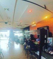 Gentaranish Blues Cafe n Resto