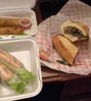 Vietnamese Sandwich House
