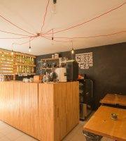 Underground Brew Cafe