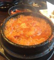 Dooboo Korean BBQ