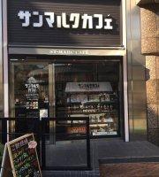Saint Marc Cafe Yokohama Chukagai Higashimon