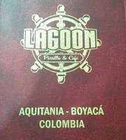 Restaurante Lagoon Parrilla & Cafe