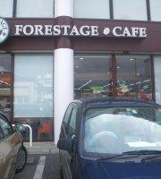 Forestage Cafe