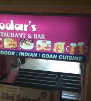 Damodar's Family Restaurant & Bar