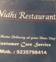 Nidhi Cafe