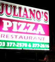 ‪Juliano's Pizza Restaurant‬