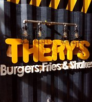 ‪Thery's Burgers, Fries & Shakes‬