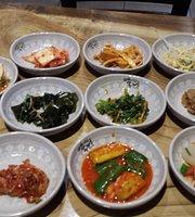 Myeong Dong Korean Restaurant