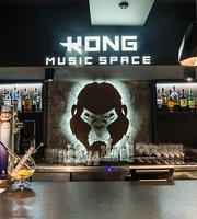 Kong Music Space