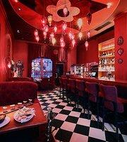 Ramayana Cafe Sinaia