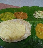 Madras Vegetarian Restaurant