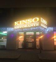Kinso Sushi & Asian Food