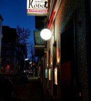 Schwazze Kobes