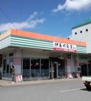 Isagawa Shokudo Main Store