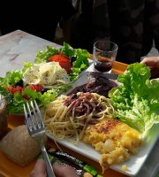 Restaurant d'Altitude Les Bartavelles