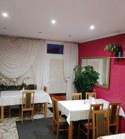 Restauracyjka u Estery
