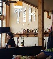 Airport Tiki