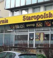 Pierogarnia Staropolska