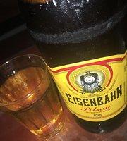 El Porteno Bar